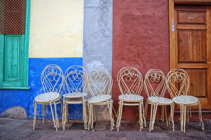 Feierabend auf La Gomera (Bild: Martin Gebhardt  / pixelio.de)