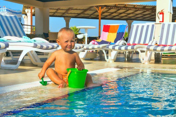 EIn Traum, nicht nur für die Kleinen: ein Kinderhotel. (Bild: © Svetlaya - Fotolia.com)