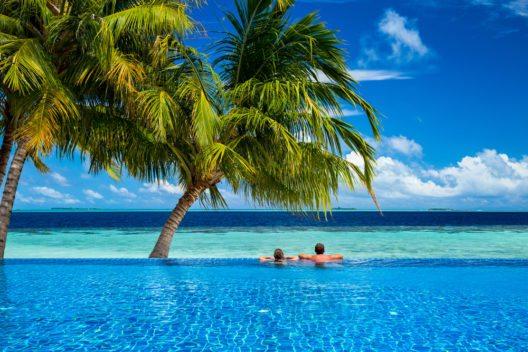 Die Insel Mauritius ist ein bevorzugtes Reiseziel. (Bild: © stockphoto-graf - shutterstock.com)