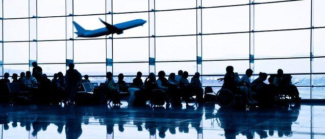 Wenn Flüge zu lange auf sich warten lassen, stehen den Passagieren Entschädigungen zu. (Bildquelle: flightright.ch)