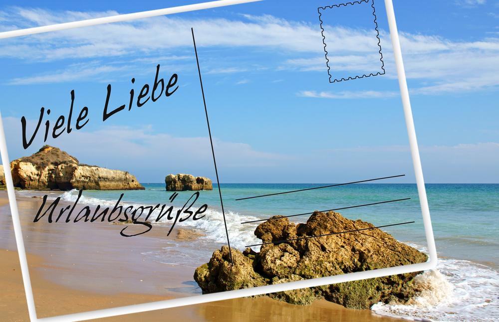 Freunde und Bekannte freuen sich über Eindrücke aus dem Reiseland. (Bild: PhotographyByMK - shutterstock.com)