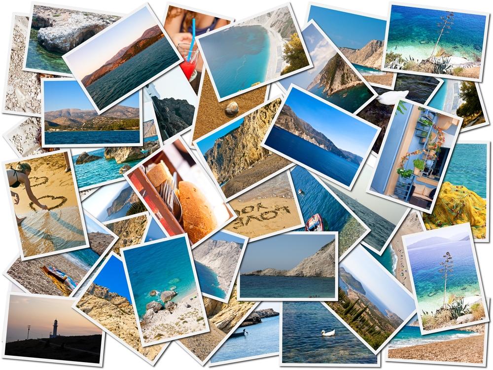 Mit Postkarten anderen eine Freude machen (Bild: bepsy - shutterstock.com)