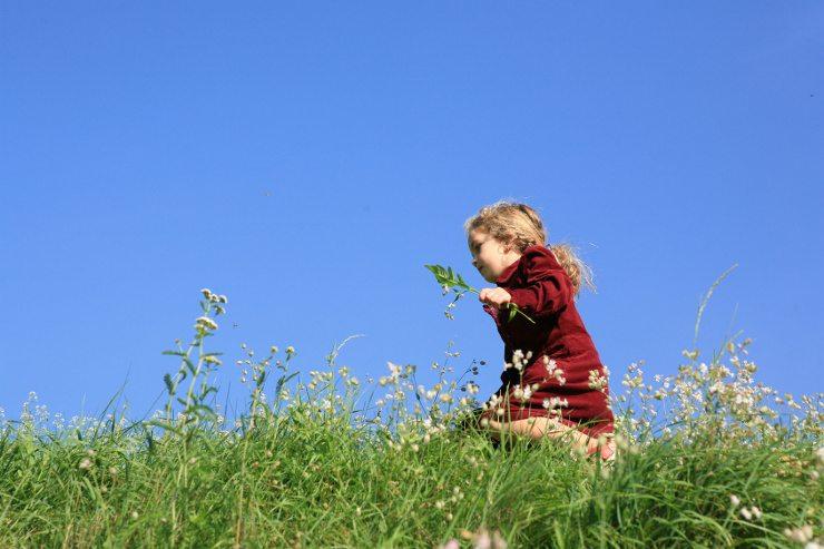 Viel Spass haben die Kinder im Kinderhotel Alpenrose. (Bild: Herby/Herbert Me - Fotolia.com)