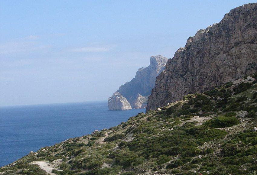Mallorca im Herbst (Bild: Haves, Wikimedia, CC)