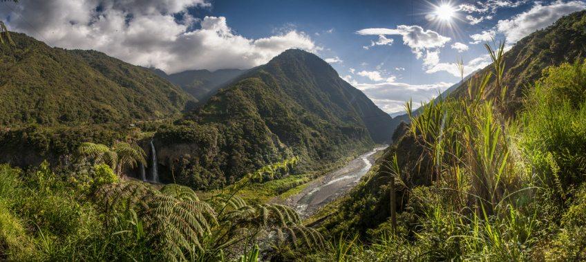 Traumhaft: ecuadorianische Andenlandschaft. (Bild: © tommypic - Fotolia.com)