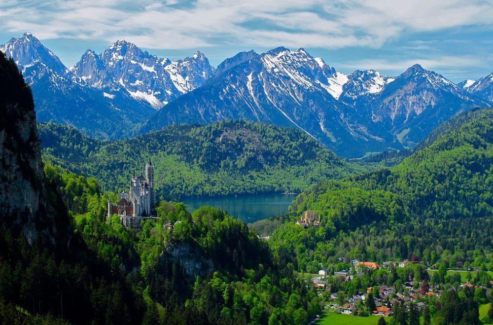 Fürstentum Liechtenstein – attraktives und doch wenig besuchtes Reiseziel. (Kyle Taylor, Wikimedia, CC)