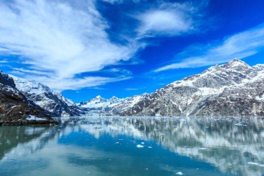 Glacier-Bay-Nationalpark (Bild: © Sorin Colac - shutterstock.com)