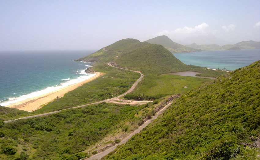 St. Kitts – eine  Insel voll Flora und Fauna (Bild: Sonya Bobb, Wikimedia, CC)
