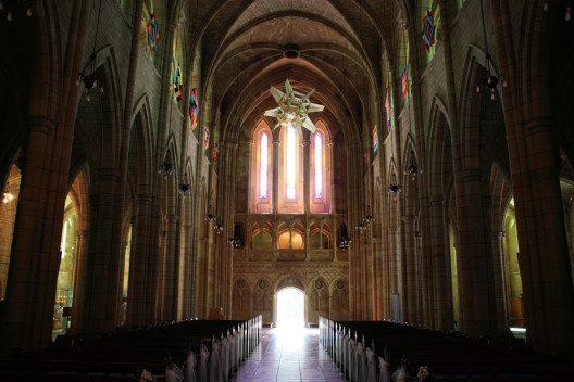 St John's Cathedral (Bild: © Tupungato - shutterstock.com)