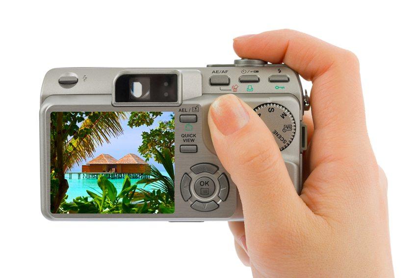 Hotelbewertungsportale: Vorsicht bei der Veröffentlichung von Fotoaufnahmen (Bild: Tatiana Popova / Shutterstock.com)