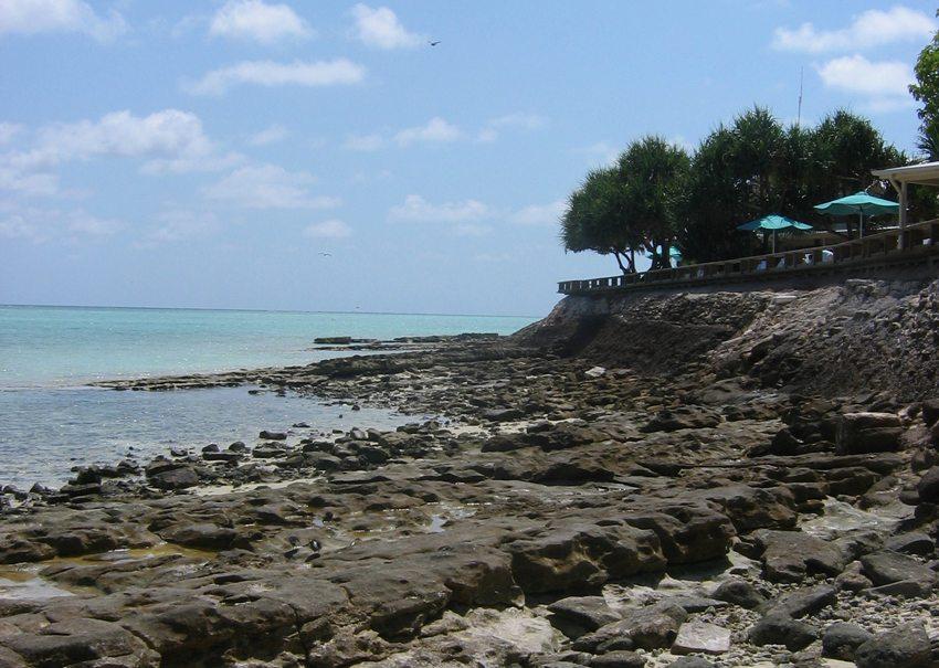 Wer Ferien von Alltag benötigt, ist mit einem Aufenthalt auf Heron Island gut beraten. (Bild: Nogwater, Wikimedia, CC)