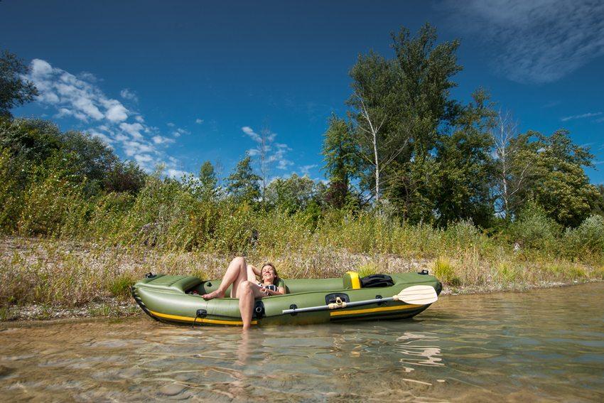 Nutzen Sie den Urlaub zum Kraft tanken. (Bild: Franz Metelec / Shutterstock.com)