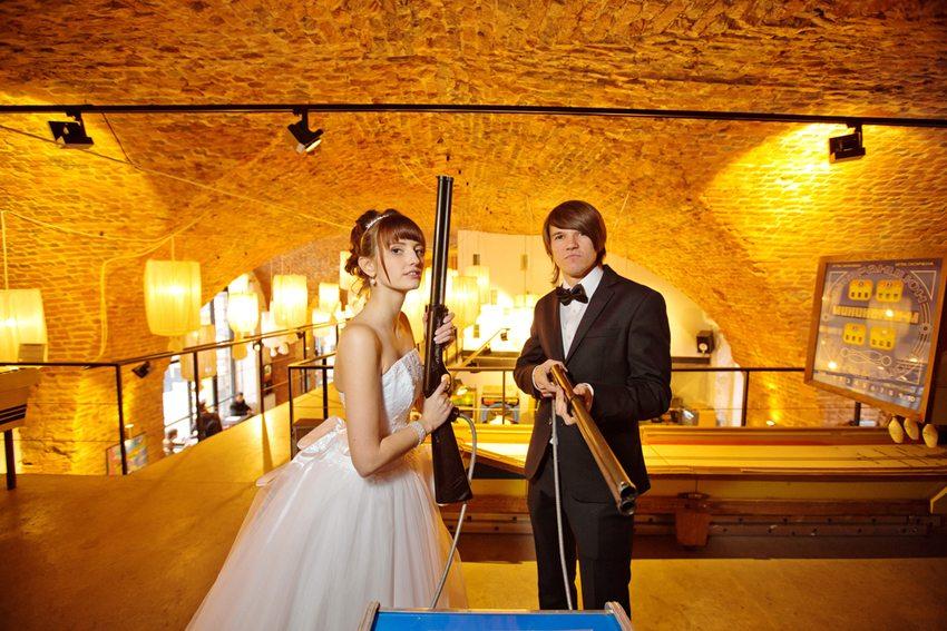Museen sind weitergehend oftmals auch geeignete Veranstaltungsorte. (Bild: WBB / Shutterstock.com)