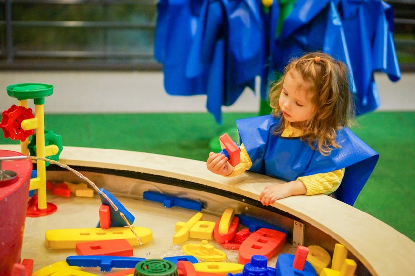 Museen haben eine grosse pädagogische Bedeutung. (Bild: Semmick Photo / Shutterstock.com)