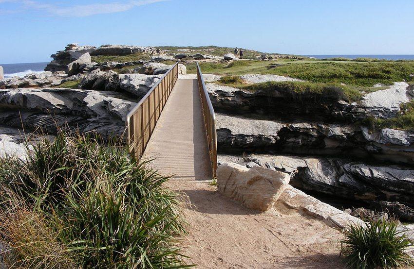 Le Perouse Golfplatz in New South Wales, Australien (Bild: Adam.J.W.C., Wikimedia, CC)