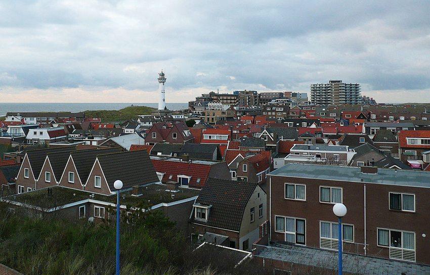 Egmond aan Zee – Panorama (Bild: Pudding4brains, Wikimedia, CC)