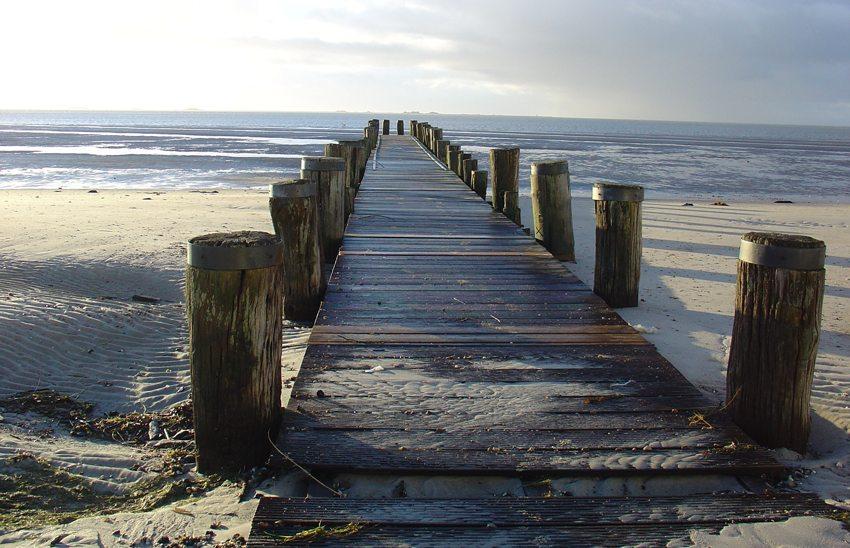 Wyk auf der Insel Föhr – Naturparadies in Nordfriesland (Bild: Doberridefrau  / pixelio.de)