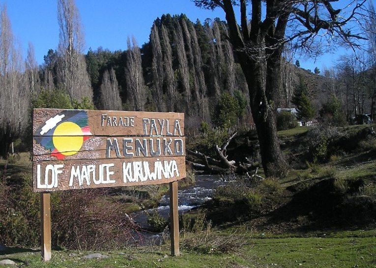 Ruta Turística Mapuche in der argentinischen Provinz Neuquén (Bild: Pepe Robles, Wikimedia, CC)