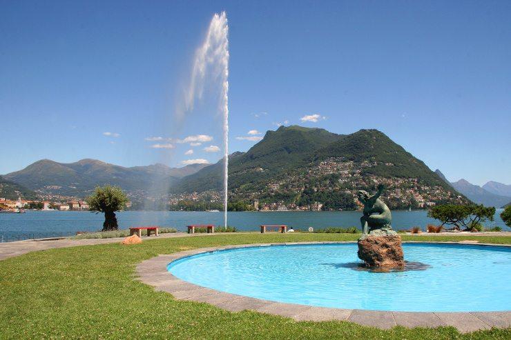 Mit einer Ferienwohnung Tessin sind Traumferien garantiert. (Bild: © Marco Scisetti - Fotolia.com)