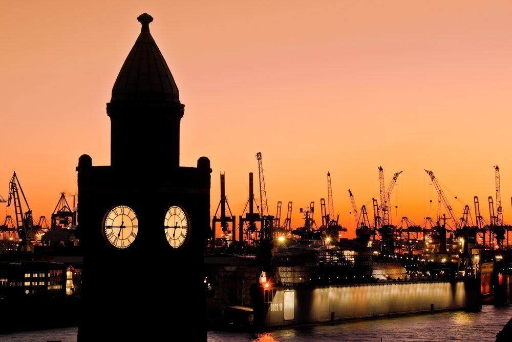 """Hamburg meine Perle"" (Bild: © sunfun - shutterstock.com)"
