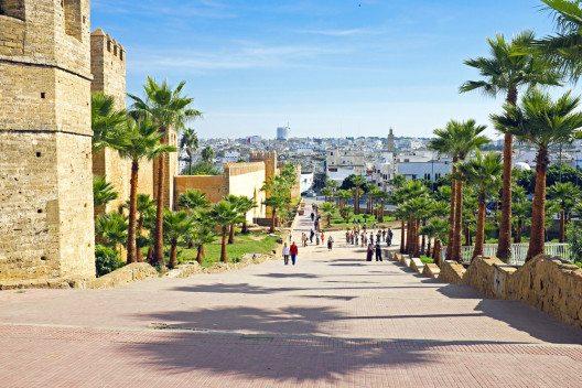 Rabat (Bild: © Steve Photography - shutterstock.com)