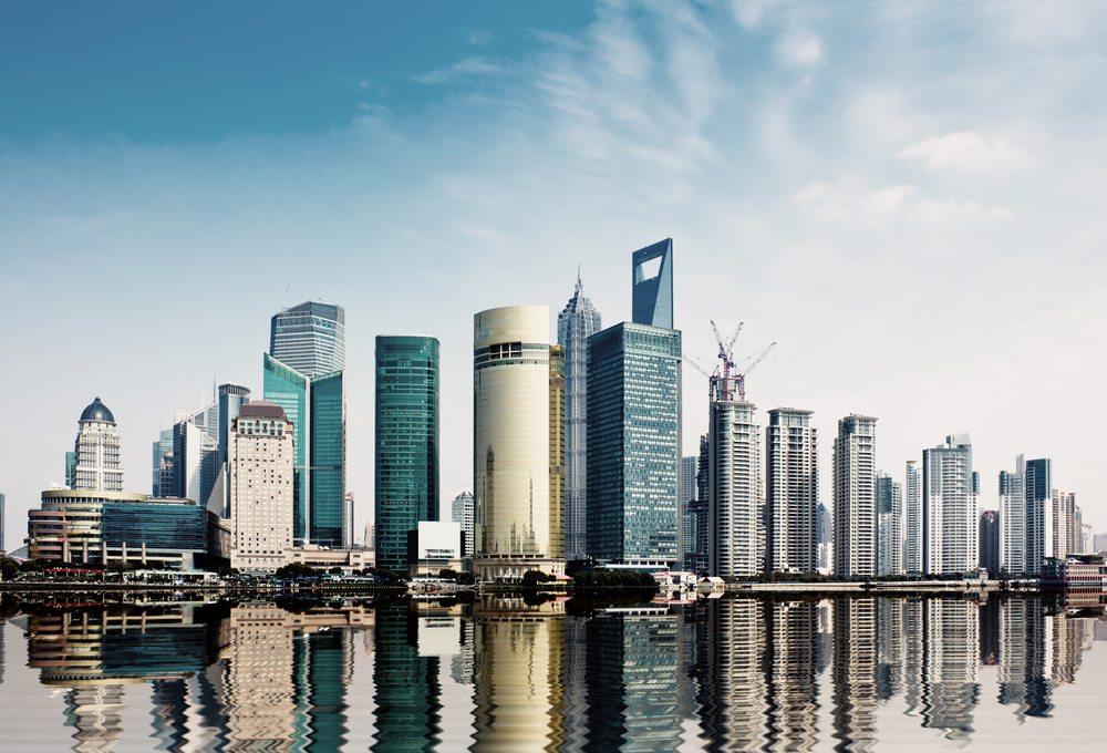 Skyline von Schanghai (Bild: fuyu liu / Shutterstock.com)