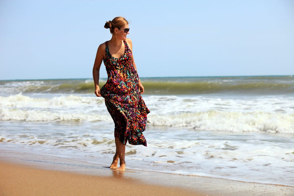 Alleine zu verreisen, kann sehr spannend und erholsam sein. (Bild: Photobac / Shutterstock.com)