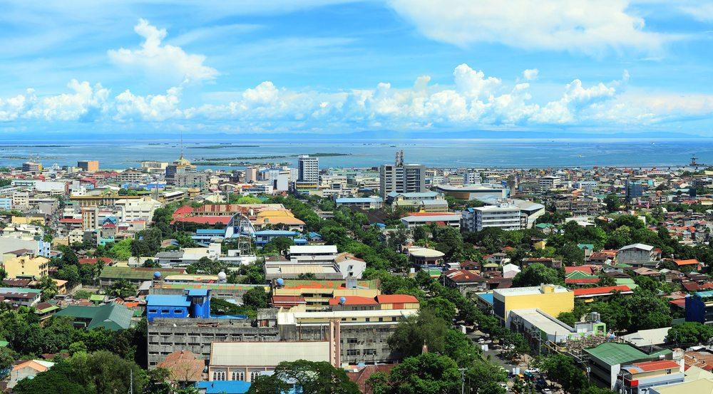 Tropische Schönheit, internationales Ambiente und pulsierendes Wirtschaftszentrum der Philippinen (Bild: © joyfull - shutterstock.com)
