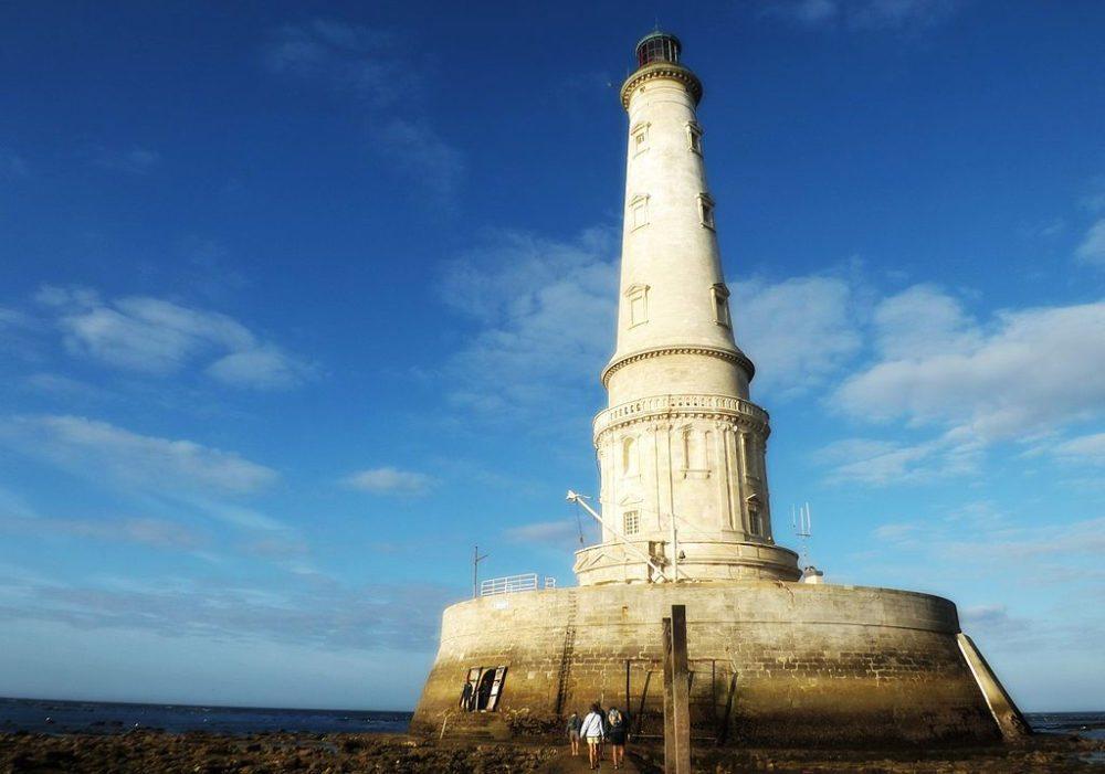 Leuchtturm von Cordouan, Verdon-sur-Mer (Bild: Dimimis, Wikimadia, CC)