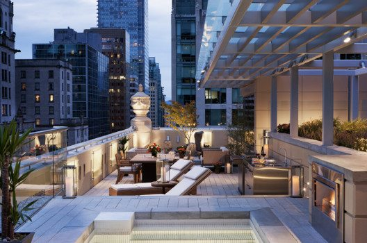 Rosewood Hotel Georgia in Vancouver (Bild: © Rosewood Hotels and Resorts, L.L.C.)