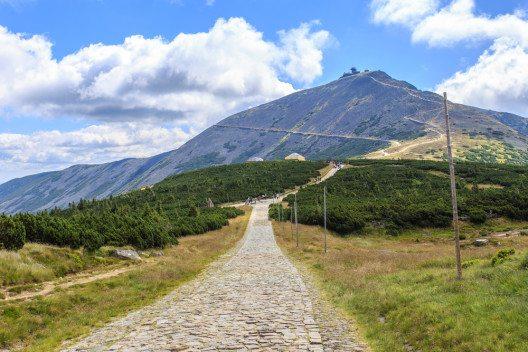 Karkonosze (Bild: © Stepniak - shutterstock.com)