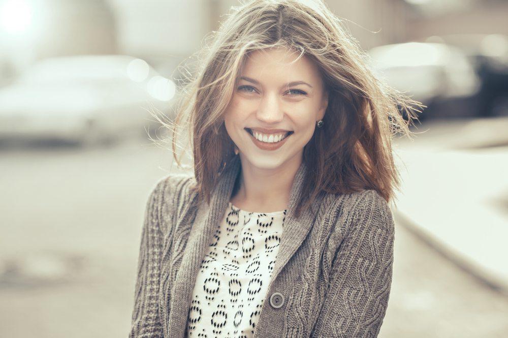 Ein strahlendes Lächeln aus Polen? (Bild: © paultarasenko - shutterstock.com)