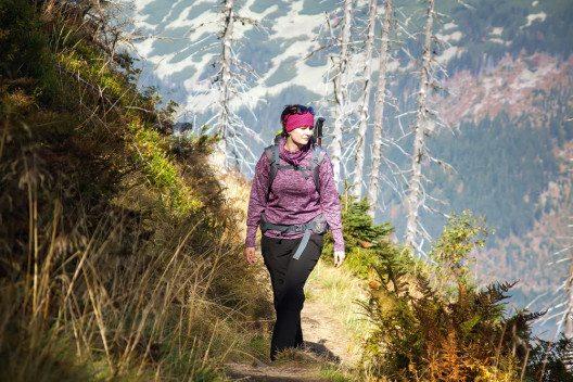 Wandern im Riesengebirge (Bild: © Difught - shutterstock.com)