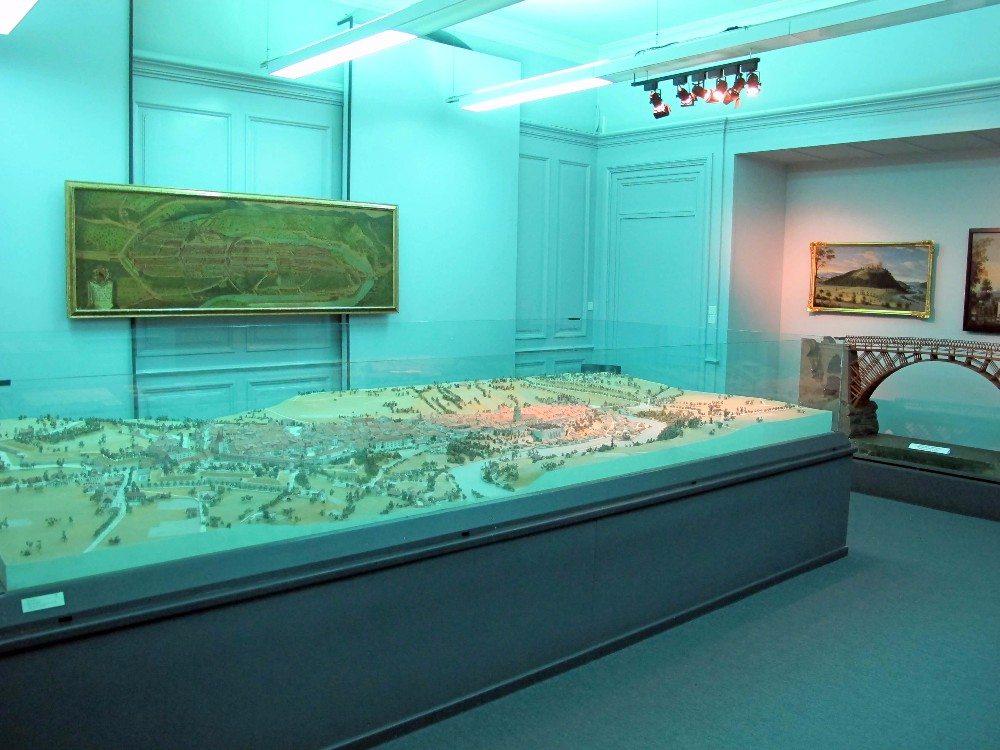 Ein Blick in die Geschichte des Museums (Bild: © Sailko - CC BY-SA 3.0)
