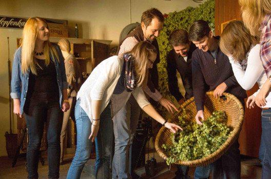 Maisel's Brauereimuseum ist das umfangreichste Brauereimuseum der Welt. (Bild: © maisel.com)