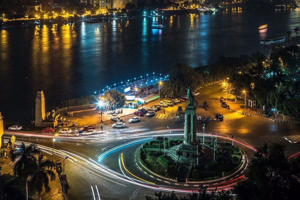 Im Grossraum Kairo leben etwa 18 Millionen Menschen. (Bild: © Dereje - shutterstock.com)