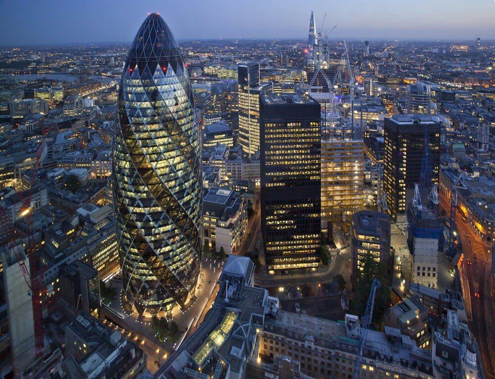 In London ist immer etwas los. (Bild: © Jeremy Reddington - shutterstock.com)