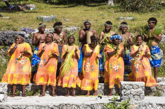 Neukaledonien – das Land der Kanak. (Bild: Kevin Hellon / Shutterstock.com)