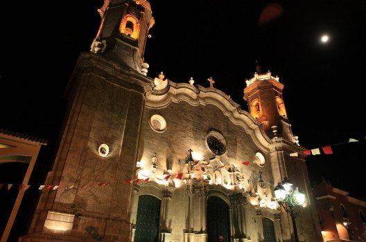 Die Kathedrale von Potosí (Bild: hecke61 / Shutterstock.com)