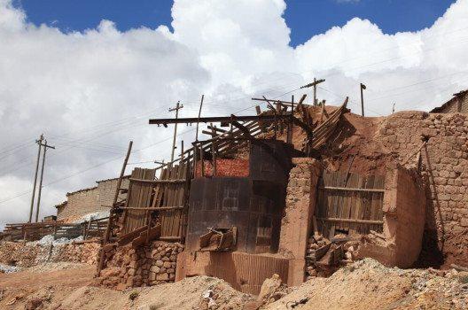 Die Silberminen des Cerro Rico (Bild: hecke61 / Shutterstock.com)