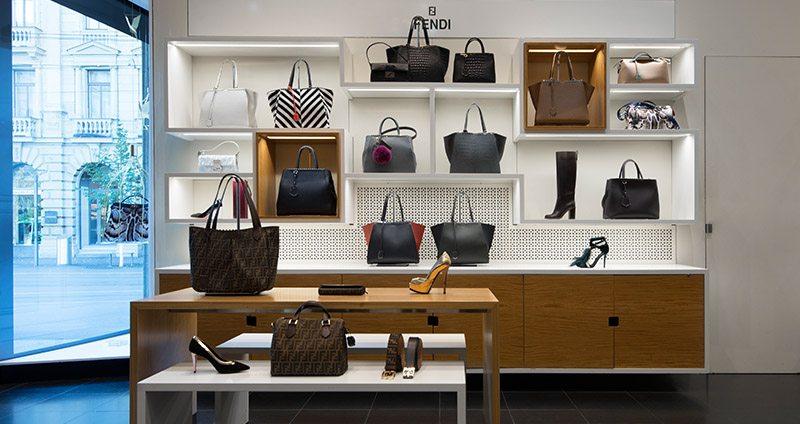 Das Haus Bongenie Grieder in Zürich lädt zu einem Shoppingbesuch ein. (Bildquelle: stores.bongenie-grieder.ch)