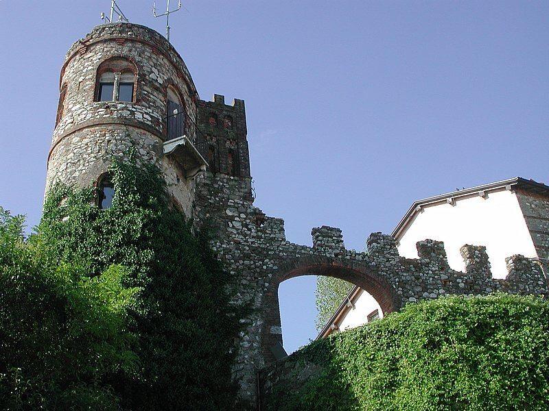 Castello in Desenzano (Bild: © Riccardo Speziari - CC BY-SA 3.0)