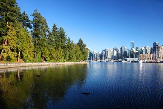 Stanley Park in Vancouver (Bild: © Dan Breckwoldt - shutterstock.com)
