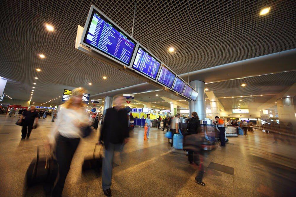 Die Passenger Choice Awards sind als prestigeträchtigster Preis der Branche anerkannt, der von echtem Fluggastfeedback lebt. (Bild: © Pavel L Photo and Video - shutterstock.com)