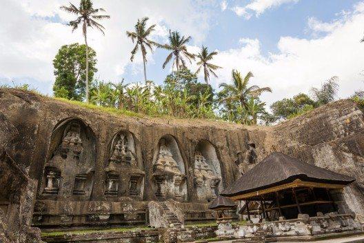 Gunung Kawi (Bild: © Mariia Smeshkova - shutterstock.com)