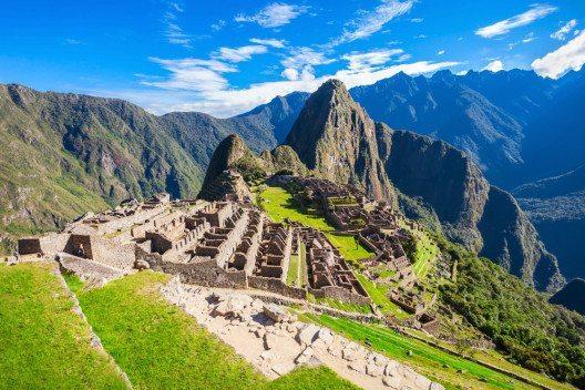 Machu Picchu (Bild: © saiko3p - shutterstock.com)