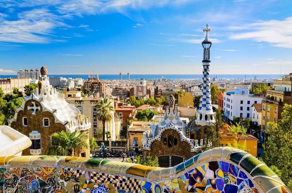 Geniessen Sie einen einmaligen Blick über die Stadt. (Bild: © Mapics - fotolia.com)