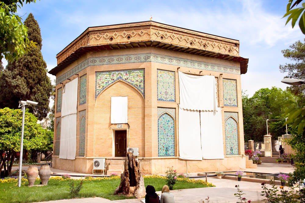 Der altpersischen Geschichte der Stadt lässt sich im Pars-Museum nachspüren. (Bild: © Aleksandar Todorovic - fotolia.com)