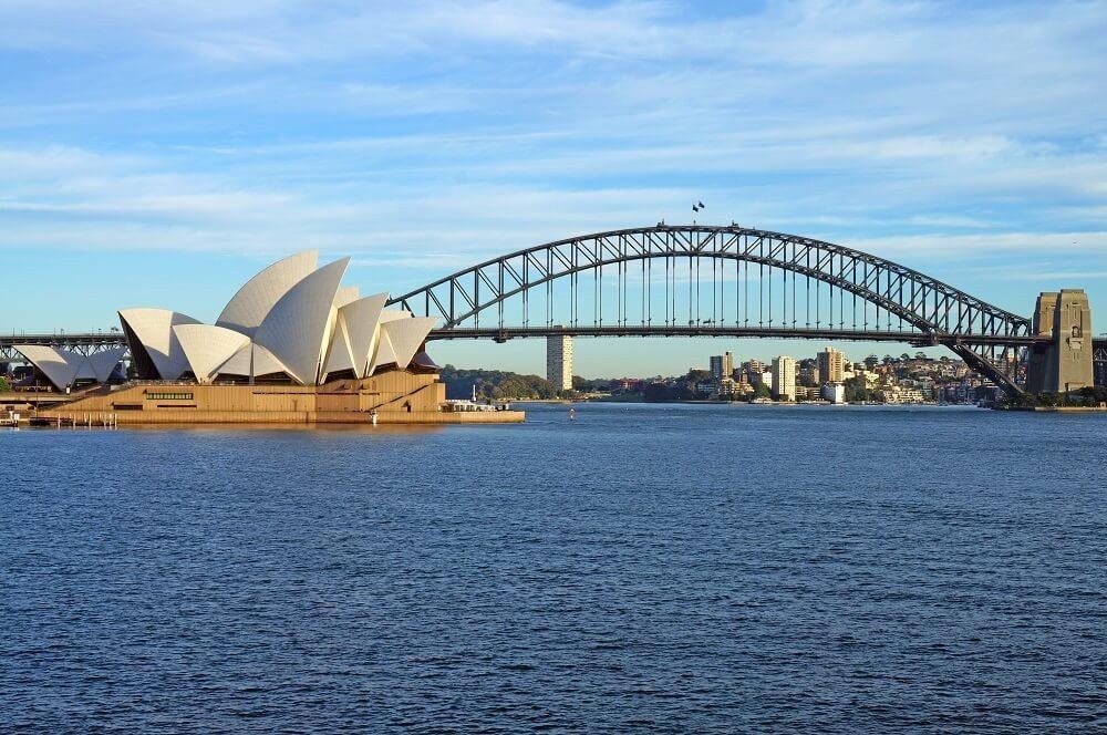 Sydney Harbour Bridge (Bild: © livetraveling - fotolia.com)