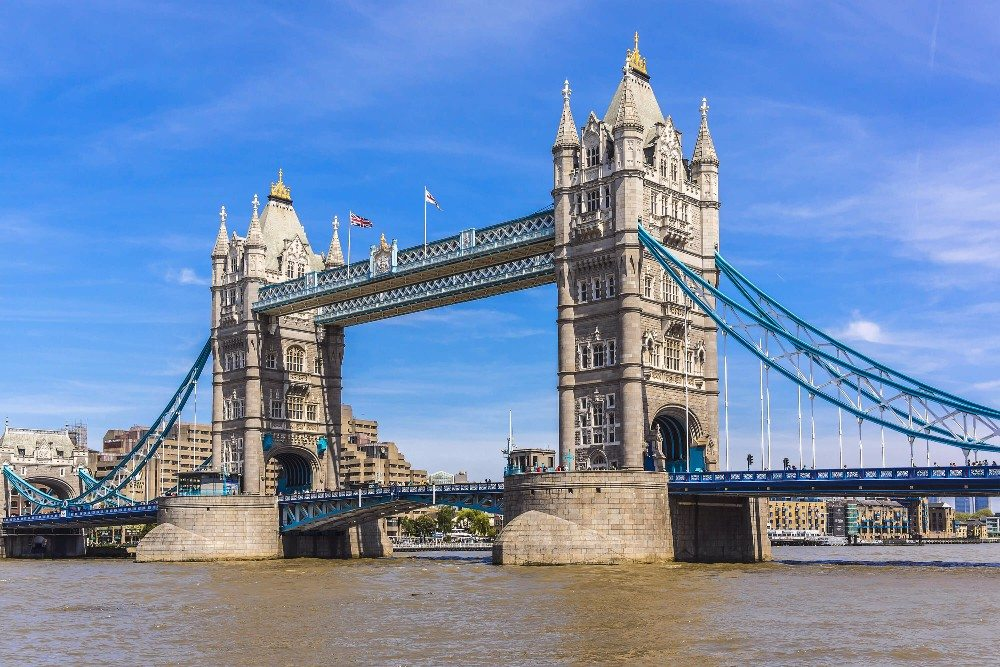 Tower Bridge (Bild: © dbrnjhrj - fotolia.com)